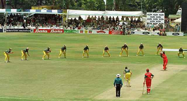 Fleming With Nine Slips